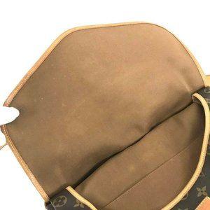 Louis Vuitton Bags - Louis Vuitton Monogram Saumur 35 Cross body bag